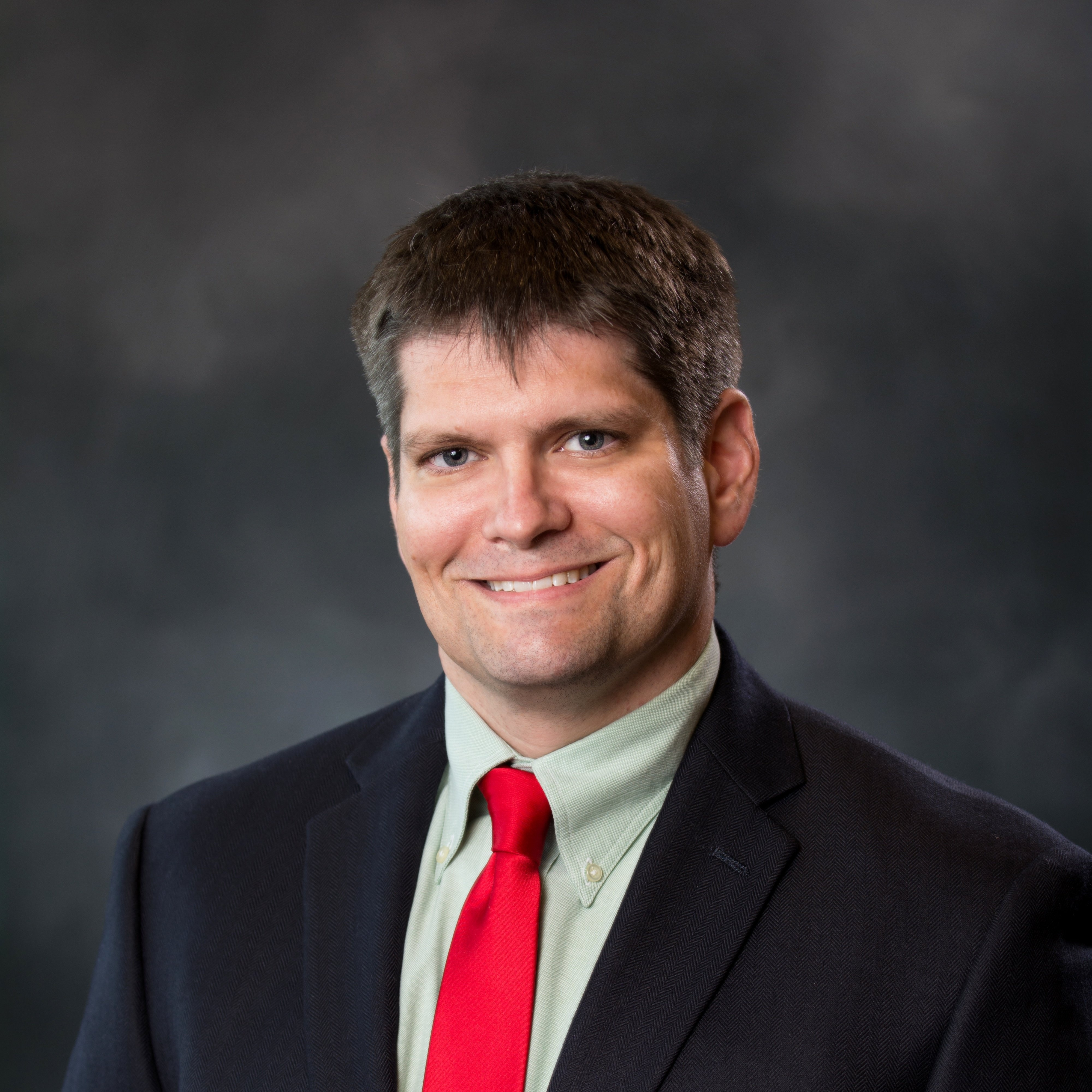 Thomas Gaines, MD at the Cardiovascular Institute of the South Westbank Location