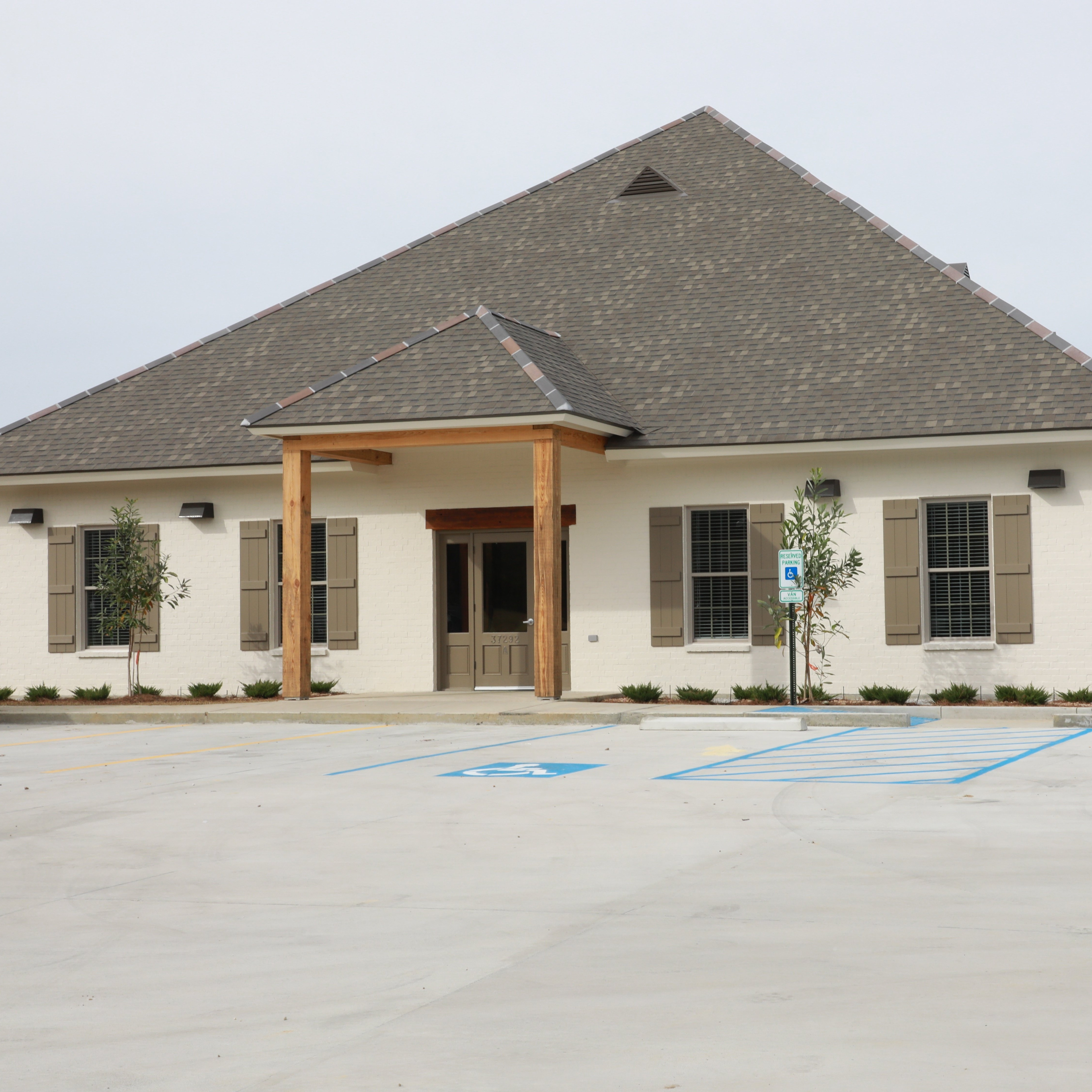 Cardiovascular Institute of the South Prairieville Location