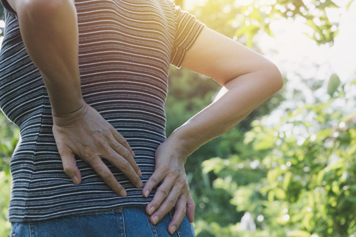 Cardiovascular Symptoms in Women