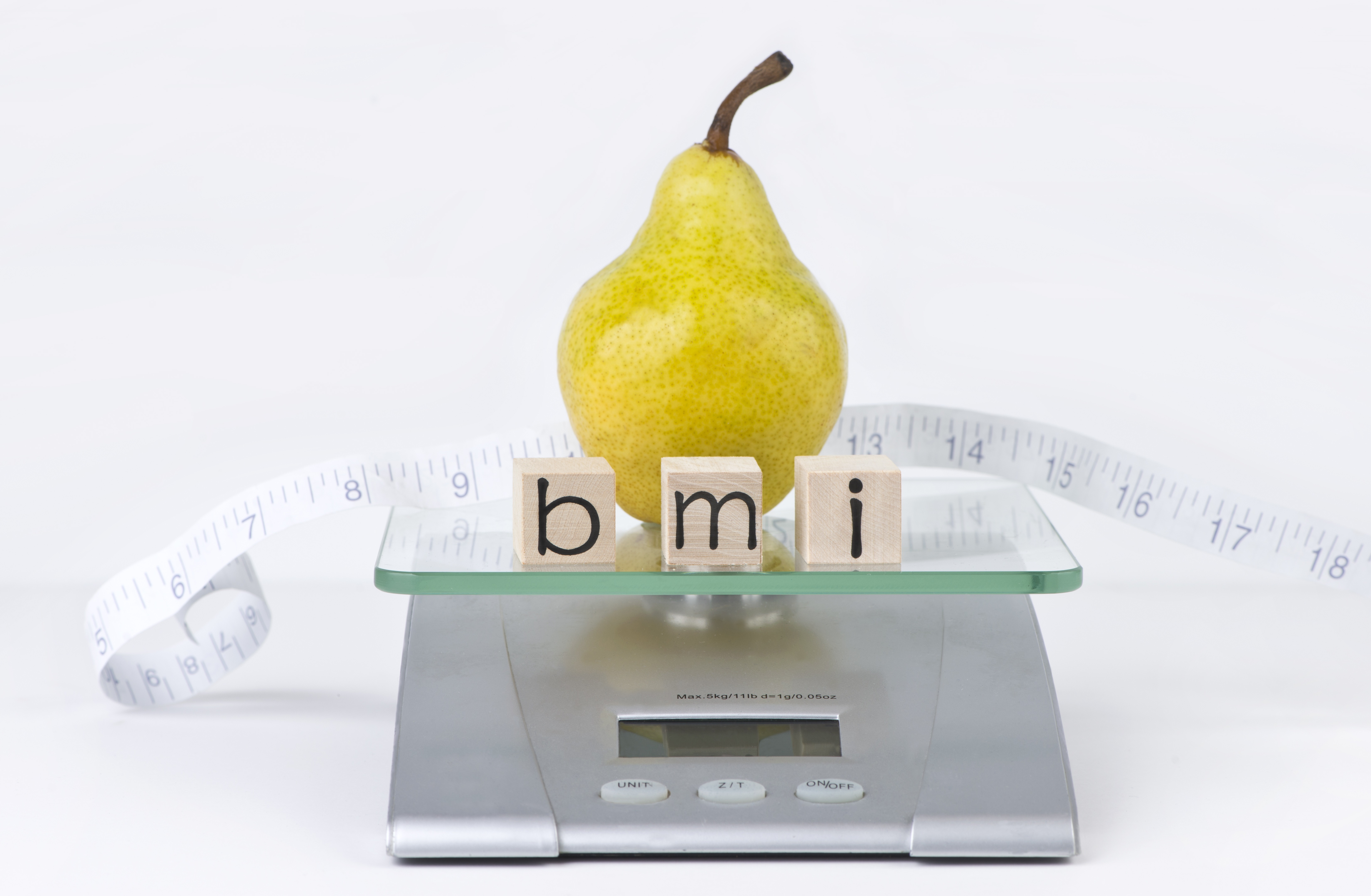 BMI: How do We Calculate a Healthy Weight?