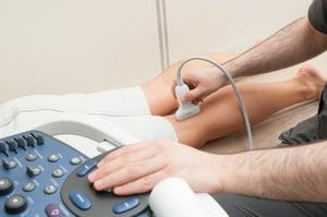 DVT Ultrasound