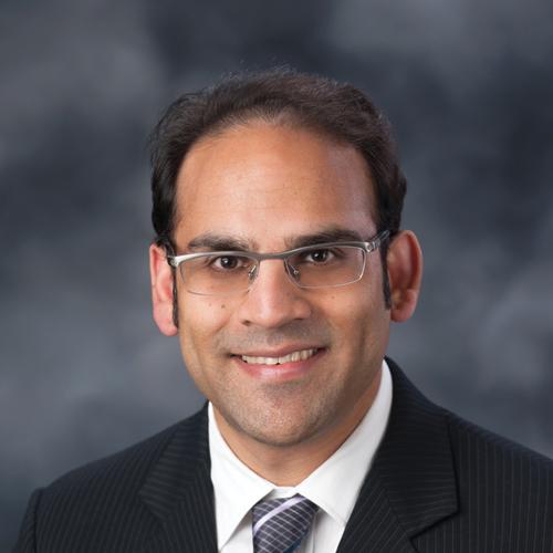 Pradeep Nair, MD