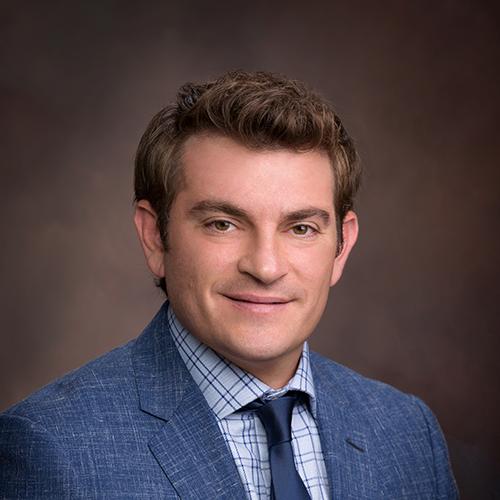 Electrophysiologist in Lafayette - Dr. Marc Saad