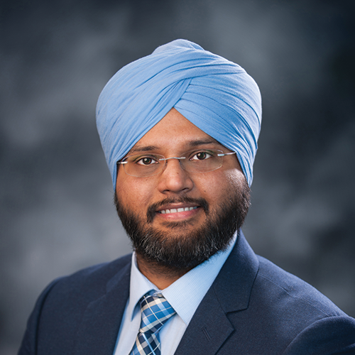 Electrophysiologist in Houma - Dr. Kanwar Singh