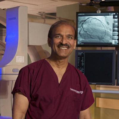 Anil Chagarlamudi, MD