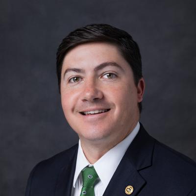 Ben Boudreaux Executive VP Business Development CIS