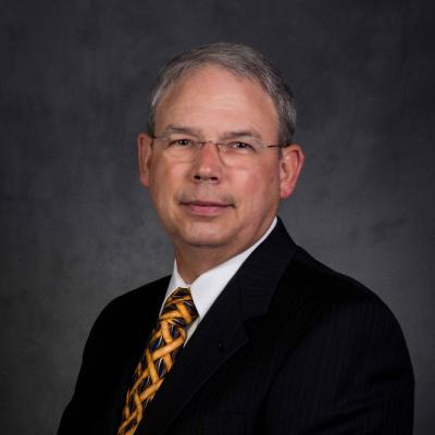 Tim Boyd, MD
