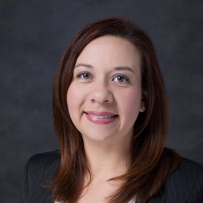 Catina Burton, MBA