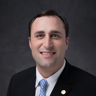 Jacob Corbell, MBA