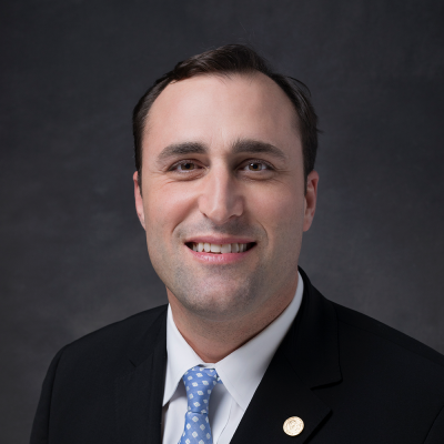 Jacob Corbell Executive VP Business Development CIS