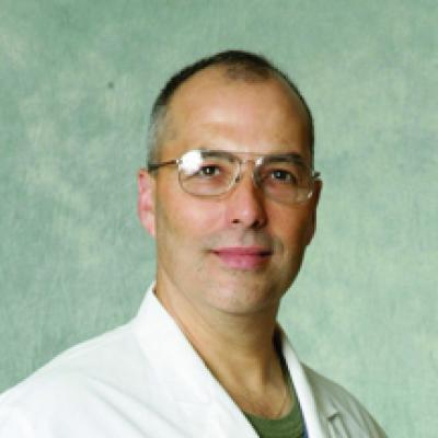 Michael Couvillon, NP