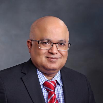 Deepak Thekkoott, MD