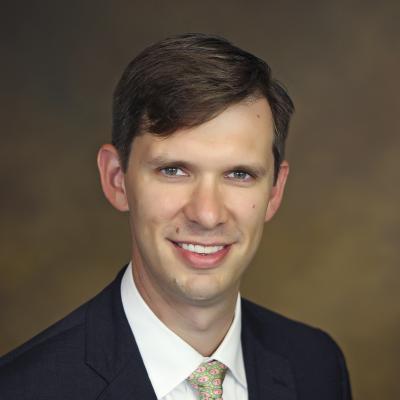 Electrophysiologist in Baton Rouge - Dr. Robert Drennan