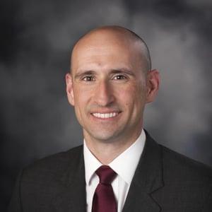 Dr. Chad Dugas