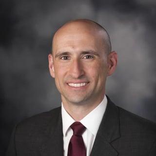 Chad Dugas, MD