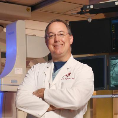 Eric Engeron, MD