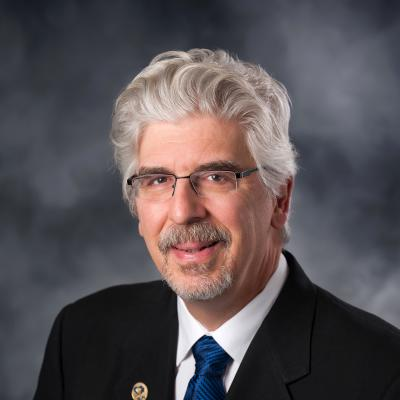Peter Fail, MD