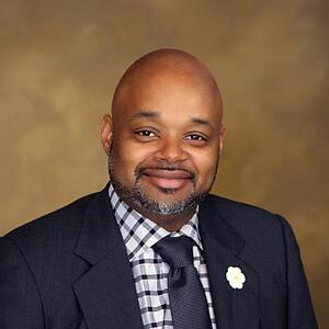 Dr. Garland Green