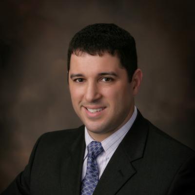 Agostino Ingraldi, MD
