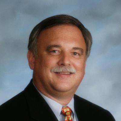 William Ladd, MD