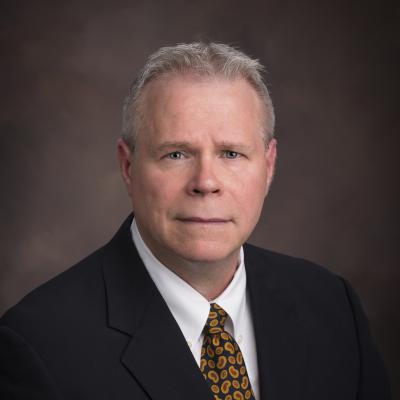 Michael McElderry, MD