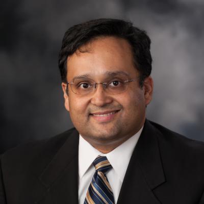 Vinod Nair, MD