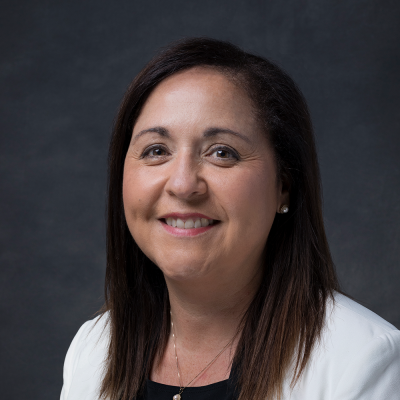 Pamela Pratt Executive VP Practice Management CIS