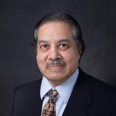 Mohammed Rais, MD