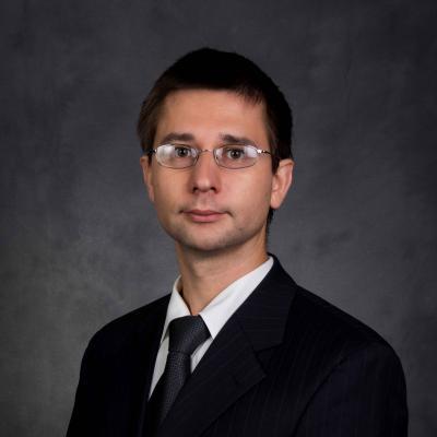 Electrophysiologist in Meridian - Dr. Attila Roka