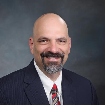 Charles Thompson, MD