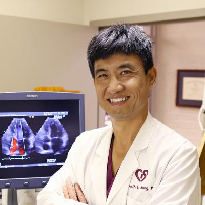 Kenneth Wong, MD