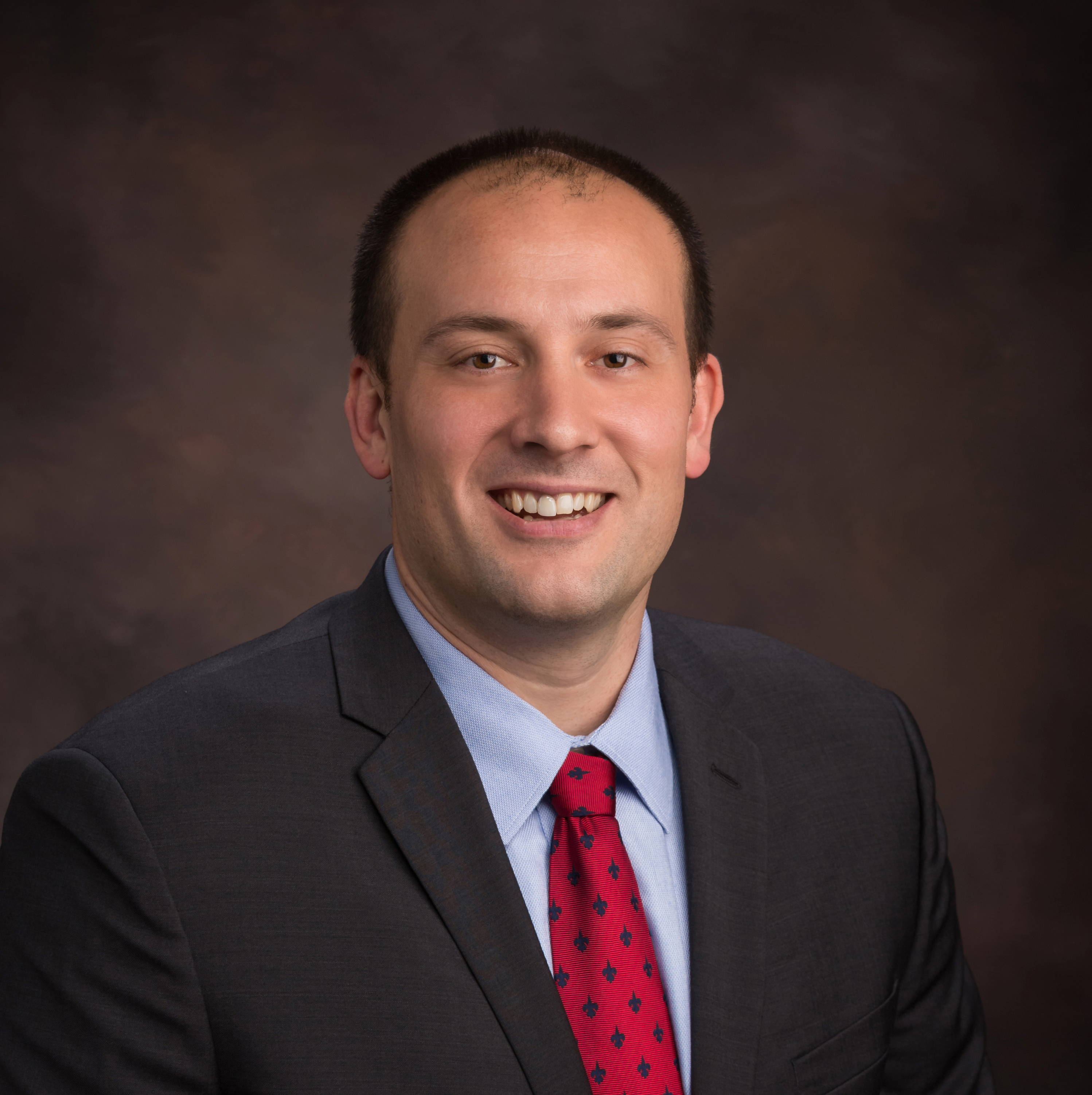 Dr. David Homan, MD at Cardiovascular Institute of the South in Opelousas