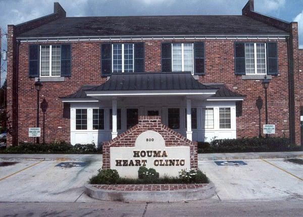 Houma Heart Clinic