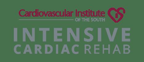 Cardiovascular Intensive Cardiac Rehab