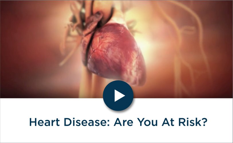 Heart Disease: Are You At Risk?