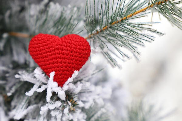 holiday heart health with diabetes