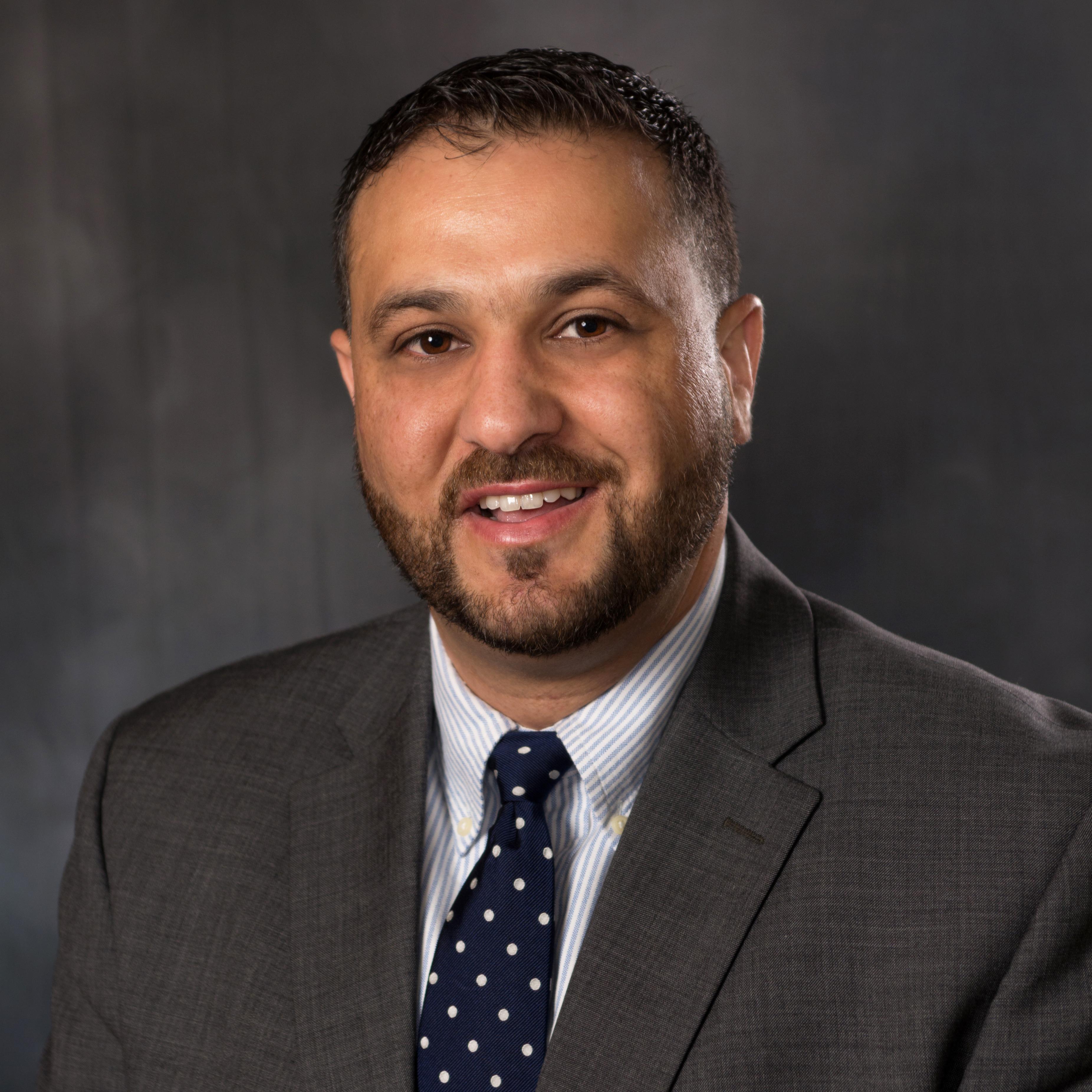 Ahmad Jabbar, MD