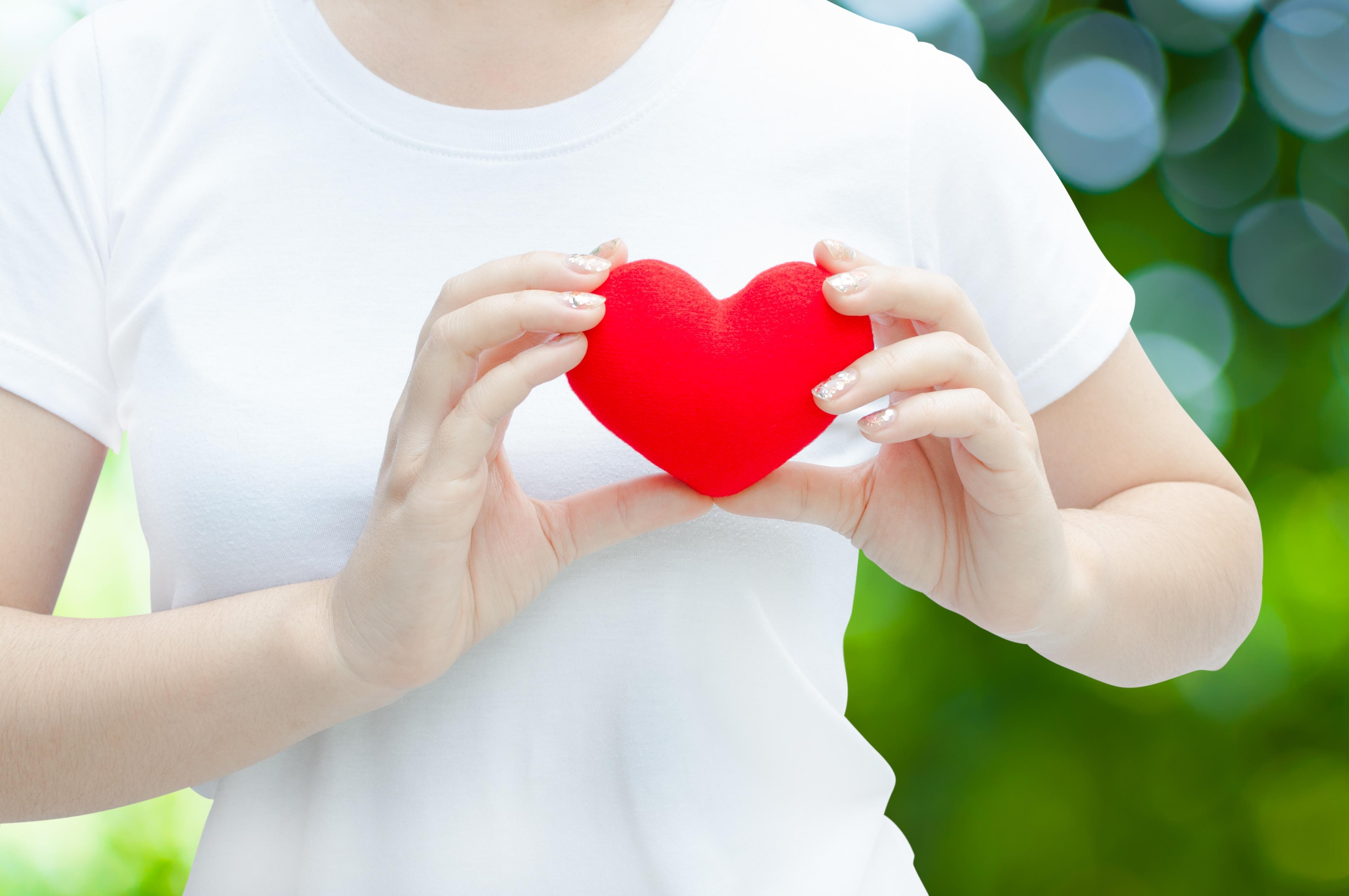 CIS women heart disease