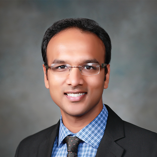 Nayan Agarwal, MD