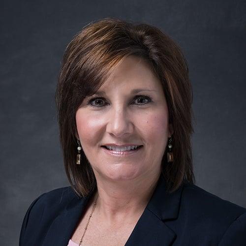 Denise Broussard, BSN, RN, CVRN-BC