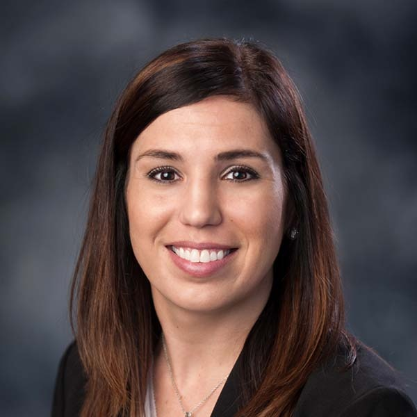 Emma Ledet, MBA, PHR