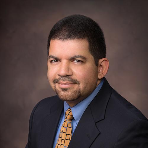 Fernando Ruiz, MD