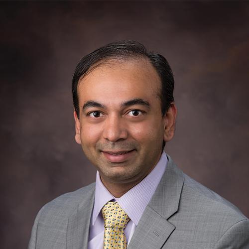 Avinash Murthy, MD