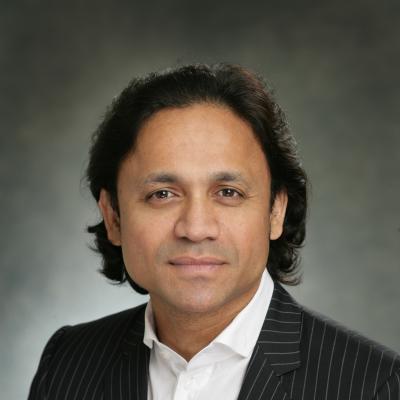 Dr. Kalyan Veerina