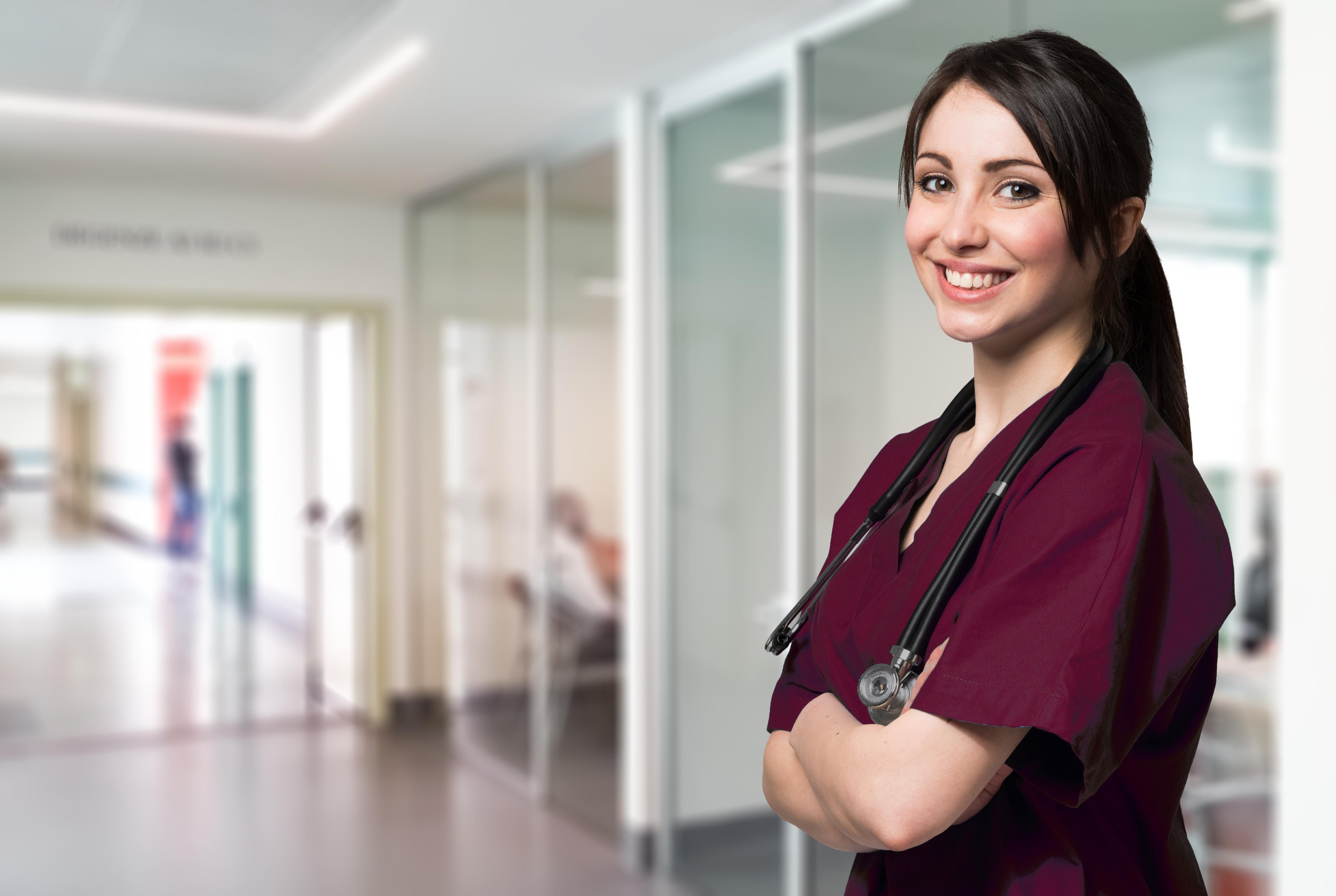 A Career as a Licensed Practical Nurse: Discover CIS
