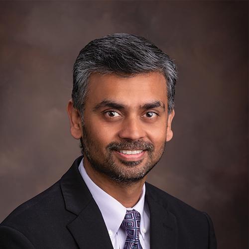 Ankur Lodha, MD