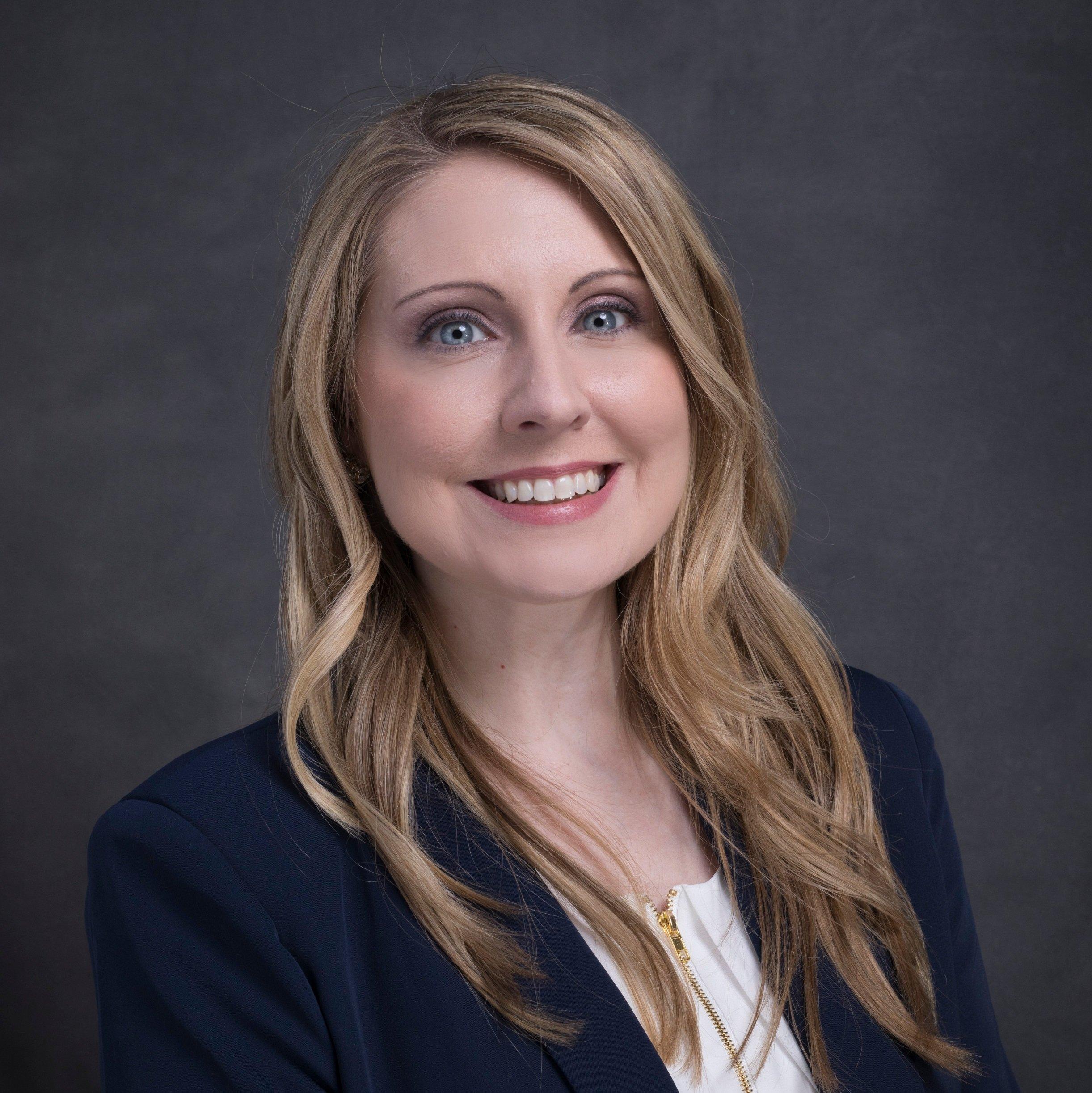 Mitzi Dorman, MBA