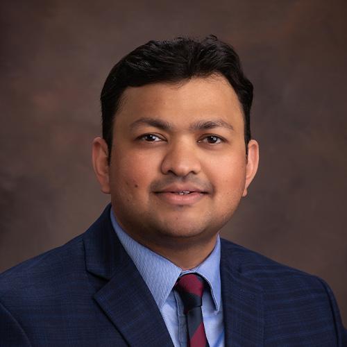 Ujjwal Rastogi, MD
