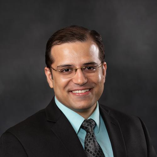 Akshit Sharma, MD
