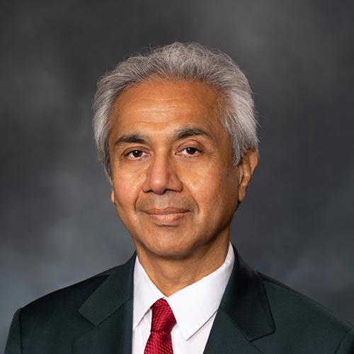 Sid Bhansali, MD